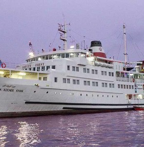 Iran to Build Passenger Vessels to Boost Marine Tourism