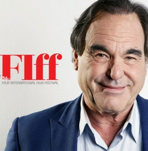 Oliver Stone to attend 2018 Fajr Filmfest.