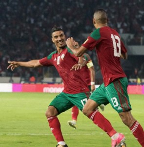 Iran's opponents Morocco to play three World Cup warm-up matches