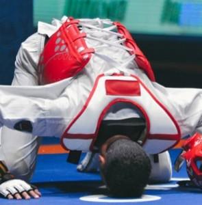 Iran take three titles at World Taekwondo Junior Championships