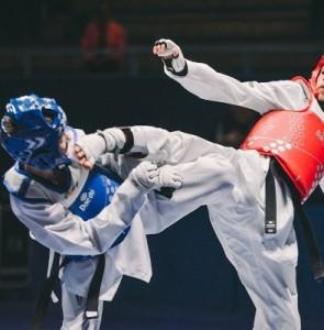 Iran on top of World Taekwondo Junior Championships medal table