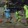 Eurasia Beach Soccer Cup to kick off on Sunday