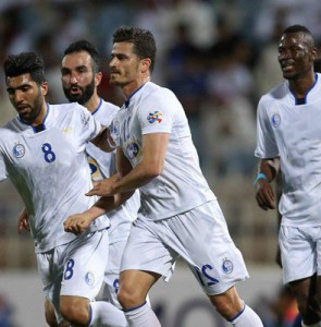 Iran's Esteghlal march into ACL knockout stage as winners