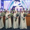 Tehran hosting 2nd women's intl. Quran competition