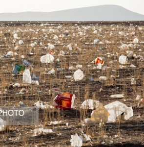 Iran may approve regulation to curb plastic bags consumption