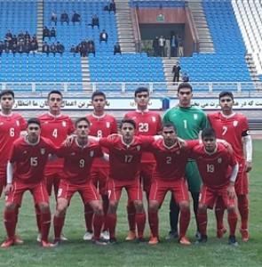 Iran Discovers Fate at AFC U-16 Championship