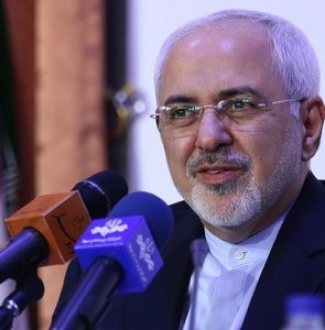FM Zarif condemns US destructive role in region
