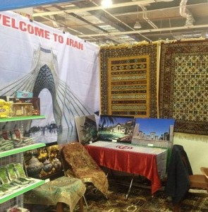 Vietnamese parl. speaker calls for more Iranian products in Vietnam market