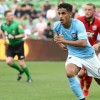 Australia Is Daniel Arzani's First Preference: Report