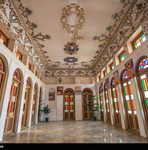 Nehchir Citadel; Historical Structure in Heart of Iran