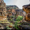 Iran's Beauties in Photos: Shirz Canyon
