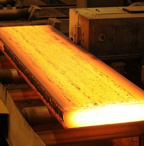Iran's crude steel output up 43% in March: WSA