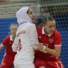 Iran overcome China to advance AFC Women's Futsal Championship semis