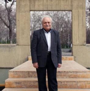 Artists, musicians pay homage to veteran Iranian musician