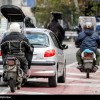 Motorcyclists constitute one third of crash deaths in Tehran
