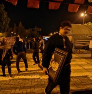 Mehr News Agency - Iran marks National Ferdowsi Day