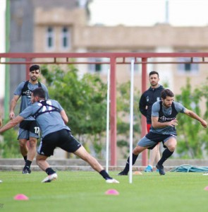 Iran primed for attempt to break group stage hoodoo