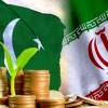 Iran-Pakistan trade up 13.2% in a year