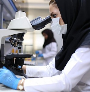 Iran tops Islamic countries on scientific papers quality