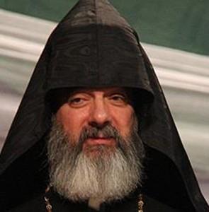 Ethnic, religious minorities enjoying equal rights in Iran: Armenian bishop