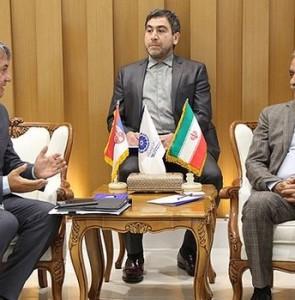 Tehran, Belgrade discuss expansion of economic ties