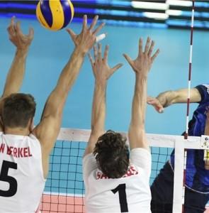 VIDEO: Iran vs Canada at FIVB Volleyball Nations League