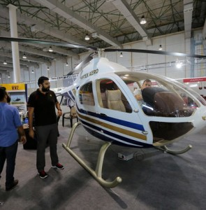 Tehran to hold 1st general aviation expo
