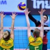 Asian Women's U-19 Volleyball Championship: Iran Loses to Japan