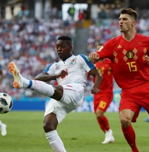World Cup: Lukaku Double Helps Belgium Break Down Panama