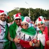 Iran on the verge of making history in World Cup