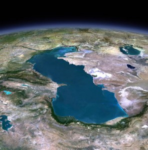 Iran, Russia to carry out joint research on Caspian Sea