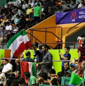 Tabriz to host 12th Asian Men's U18 C'ship
