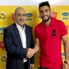 Two Persepolis Players Extend Contract