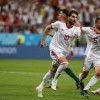 Team Melli end World Cup campaign on a high note