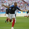 World Cup: France into Quarter-Finals after Seven-Goal Thriller