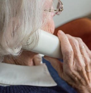 Elderly helpline to be launched in Iran