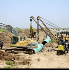 Khuzestan water crisis said to be settled by July 6