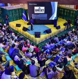 Mehr News Agency - INOTEX 2018 kicks off in Tehran Thu.