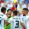 Alireza Faghani lauds Asian referees at World Cup