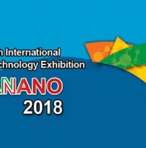 Tehran to host 11th Intl. Nano Festival