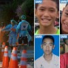 VIDEO: All 12 young Thai players rescued from Tham Luang cave