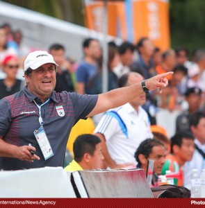 Iran beach soccer have a golden generation: Marco Octavio
