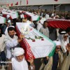 Mehr News Agency - 75 martyr bodies returned home after nearly 30 years