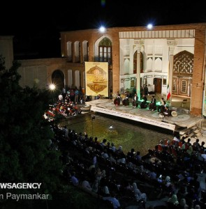 Mehr News Agency - 'Hetaw' Intl. festival in Sanandaj