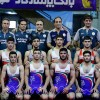 Iran freestyle team crowned Asian junior champion