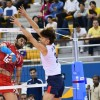 Iran crowned champion of Asian U20 Volleyball