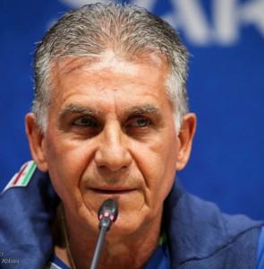 Carlos Queiroz close to joining Algeria: report