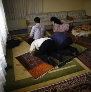 Combating terrorism Muslims' collective wish: Shanghai mosque's Imam