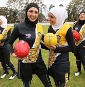 Iran revives intl. federation of Muslim women's sports