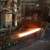 Major steel producers' output rises 15% in 4 months on year